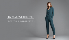 BY MALENE BIRGER-BOTTOM & SALOPETTE-(バイマレーネビルガー)のセールをチェック