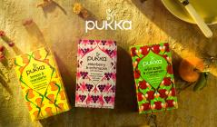 オーガニックハーブティー -PUKKA-のセールをチェック