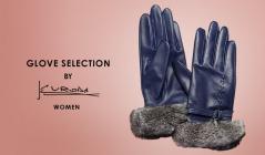 GLOVE SELECTON BY KURODA WOMENのセールをチェック