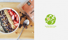 ORGANIC SUPER FOOD - SUPER RAWFOOD -のセールをチェック
