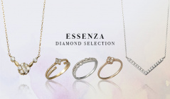 ESSENZA DIAMOND SELECTIONのセールをチェック