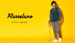 RUSSELUNO MEN(ラッセルノ)のセールをチェック