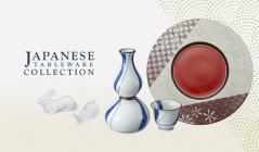 JAPANESE TABLEWAREのセールをチェック