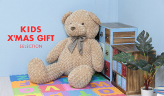 KIDS X'MAS GIFT SELECTIONのセールをチェック