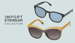 IMPORT EYEWEAR COLLECTIONのセールをチェック