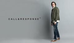 CALL & RESPONSE(コールアンドレスポンス)のセールをチェック