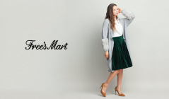 FREE'S MART(フリーズマート)のセールをチェック