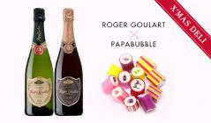ROGER GOULART X PAPABUBBLEのセールをチェック