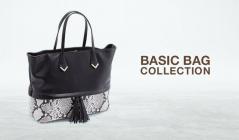 BASIC BAG SELECTION(ヴィタ ローザ)のセールをチェック