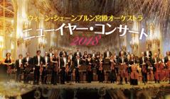 ウィーン・シェーンブルン宮殿オーケストラ ニューイヤー・コンサート2018のセールをチェック