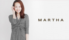 MARTHA(マーサ)のセールをチェック