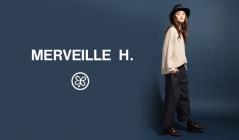MERVEILLE H.(メルベイユアッシュ)のセールをチェック