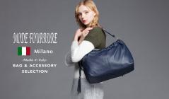 MODE FOURRURE ITALIAN BAG & ACCESSORY SELECTION(モードフルーレ)のセールをチェック
