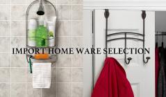 IMPORT HOME WARE SELECTIONのセールをチェック