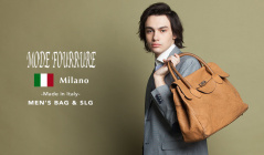 MEN'S MODE FOURRURE -Made in Italy- BAG&SLG(モードフルーレ)のセールをチェック