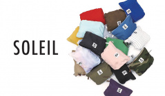 SOLEIL -POCKETABLE BAG SELECTION -のセールをチェック