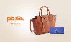 Folli Follie BAG/SLG(フォリフォリ)のセールをチェック
