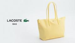LACOSTE -BAG-(ラコステ)のセールをチェック