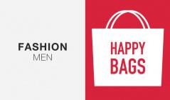 HAPPY BAG_FASHION_MENのセールをチェック