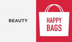 HAPPY BAG_BEAUTYのセールをチェック