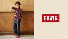 EDWIN KIDS(エドウイン)のセールをチェック