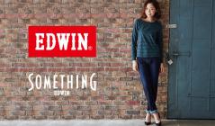 EDWIN WOMEN(エドウイン)のセールをチェック