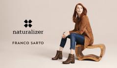 NATURALIZER/FRANCOSARTO(ナチュラライザー)のセールをチェック