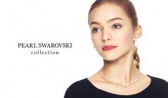 PEARL SWAROVSKI collectionのセールをチェック