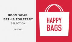 ROOM WEAR, BATH & TOILETARY SELECTION BY SENKO_HAPPY BAGのセールをチェック