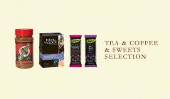 TEA&COFFEE&SWEETS SELECTIONのセールをチェック