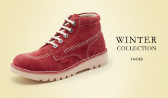 WINTER COLLECTION -SHOES-のセールをチェック