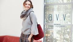 a.v.v Women -TOPS & ACCESSORY-(アーヴェヴェ)のセールをチェック