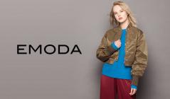 EMODA -2017 AUTUMN&WINTER COLLECTION-(エモダ)のセールをチェック