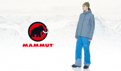 MAMMUT MEN & UNISEX(マムート)のセールをチェック