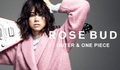 ROSE BUD -OUTER & ONE PIECE-(ローズ バッド)のセールをチェック