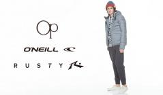 OP/O'NEILL MEN(オーシャンパシフィック)のセールをチェック