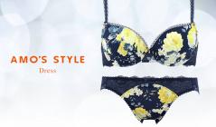 AMO'S STYLE by TRIUMPH -Dress-(トリンプ)のセールをチェック