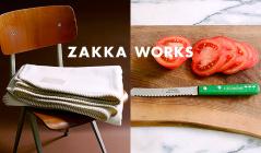 ZAKKA WORKSのセールをチェック