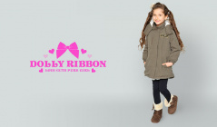 KIDS OUTER SELECTION and more -DOLLY RIBBON-(ドーリーリボン)のセールをチェック