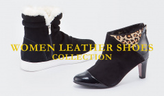 WOMEN LEATHER SHOES COLLECTION(レベル)のセールをチェック