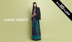 ALBERTA FERRETTI(アルベルタ フェレッティ)のセールをチェック