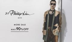 3.1 PHILLIP LIM MEN -MORE SALE MAX90%OFF(3.1 フィリップ リム)のセールをチェック