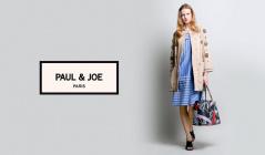PAUL & JOE(ポールアンドジョー)のセールをチェック