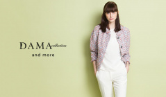 DAMA and more(ダーマ)のセールをチェック