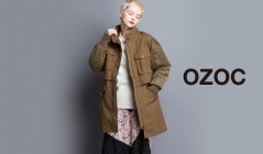 OZOC(オゾック)のセールをチェック