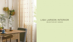 LISA LARSON INTERIOR SELECTION BY ASWANのセールをチェック