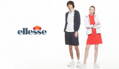 ELLESSE TENNISのセールをチェック