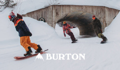 BURTON(バートン)のセールをチェック