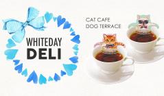 WHITEDAY DELI_CAT CAFE/DOG TERRACEのセールをチェック