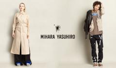 MIHARAYASUHIRO(ミハラヤスヒロ)のセールをチェック